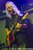 Dinosaur Jr @ St Andrews Hall, Detroit, MI - 09-27-12