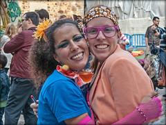mutas gracias (Corredera) Tags: happy felicidad abrazos sonrisas