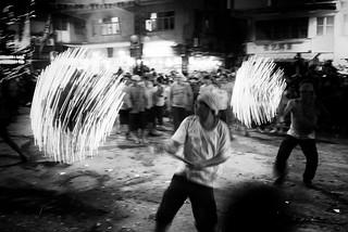 Hong Kong, Tai Hang, Fire Dragon 2