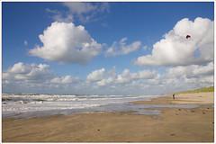 Wijk aan Zee (12). Summer is over. (H. Bos) Tags: sun amsterdam strand herfst zon noordholland beverwijk ijmuiden wijkaanzee corus seaofsteel zeevanstaal