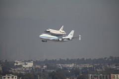 IMG_6291 (tc3driver) Tags: space flight landing final shuttle lax spaceshuttle endeavor finalflight spaceshuttleendeavor goodbyeshuttle
