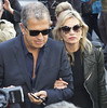 Mario Testino and Kate Moss Paris Fashion Week Spring/Summer 2013 - Stella McCartney