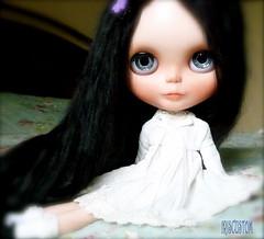 IRISCUSTOM Blythe Doll Custom #18