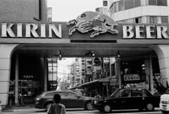 Hiroshima City (Negerotti) Tags: jp apx100 hiroshimacity hiroshimaprefecture 広島市 leicam3 agfaphoto summar5cmf2 r09rodinal15020℃13min