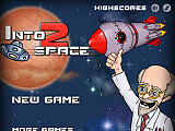 衝入太空2(Into Space 2)
