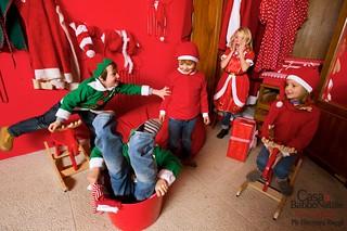 La Casa Di Babbo Natale Prezzi.Calendario E Prezzi Casa Di Babbo Natale Riva Del Garda
