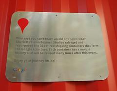 2012 DNC Google