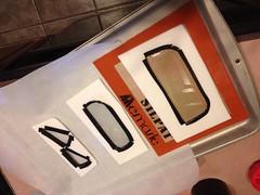 Stork Delivery Truck Cake (RDPJCakes) Tags: cake fondant ossas 3dsculptedcake rdpjcakes rdpjcake
