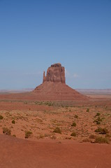Monument Valley, 25 September 2012 (R Boyd) Tags: usa monumentvalley