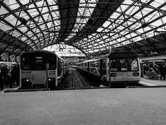 Liverpool Lime Street Station (Mikko Iiskola) Tags: liverpool limestreet train station