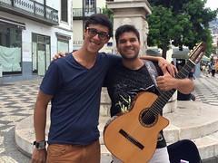 (Elian Bittencourt) Tags: elianbittencourt guitarplayer brazilianguitar funchal portugal portomuniz esplanadaverdinho musicesplanadaverdinho casaomadeirense esplanadaolhosdagua esplanadadomluis msicocarioca cariocamusic