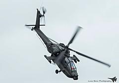 RNLAF AH-64D APACHE SOLO DISPLAY TEAM 2016 (lucaban87) Tags: apache riat rnlaf airtattoo royalnetherlandsairforce avgeek ah64d ah64dapache avporn apachedisplayteam riat2016 royalne