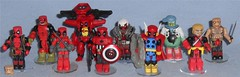 MiniMates - Deadpool (Darth Ray) Tags: minimates marvel deadpool figures 2016 marvelnowdeadpool transforminghulkpool debutdeadpool phonicskillerirondeadpool captainameripool cablepool thorpool mascotdeadpool secretwarsdeadpool marvelnowdeadpoolwithalternateparts now transforming hulkpool debut phonicskiller iron captain ameripool mascot secret wars with alternate parts