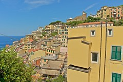 2016-07-04 at 12-22-48 (andreyshagin) Tags: riomaggiore cinque trip travel town tradition terre architecture andrey shagin summer nikon d750 daylight