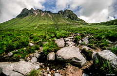 Stac Pollaidh (Stac Polly) (Robert J Heath) Tags: scotland highlands scottishhighlands sutherland inverpolly hills fells ridge torridoniansandstone sandstone climbing summit peak uk landscape