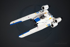 U-Wing (Vaionaut) Tags: