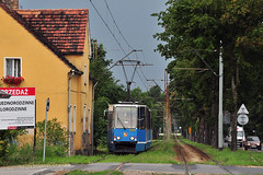 Konstal 105Na #2222+2221 MPK Wrocaw (3x105Na) Tags: konstal 105na 22222221 mpk wrocaw mpkwrocaw tramwaj tram strassenbahn polska poland polen