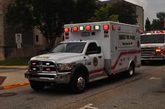 Singerly Fire Company EMS Ambulance 394 (Triborough) Tags: md maryland cecilcounty elkton sfc singerlyfirecompany firetruck fireengine ems ambulance ambulance394 dodge ram roadrescue
