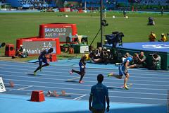 DSC_4899 (lenpereira) Tags: rio2016 olimpiadas2016 2016olympics atlestismo athletics running corrida nikond3200 olimpadas olympics atletas athletes 200m 200mrasos