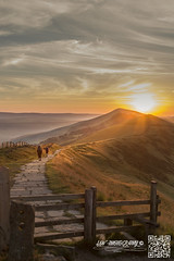 mam tor sunrise 16-8-16 (law-photography2014) Tags: mamtor derbyshire sunrise mamtorsunrise leewardatlawphotography leeward lawphotography canon6d canon1740l light view