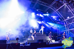 Major Lazer (summerfestivalguide) Tags: major lazer bestival 2016 headliner