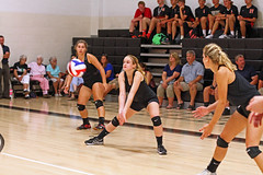 IMG_3772 (SJH Foto) Tags: girls volleyball action shot high school somerset pa pennsylvania scimmage