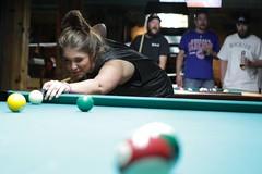 Wynkoop Brewery (dangaken) Tags: beer brewery denver colorado wynkoopbrewery lodo pool poolhall billiards pooltable shootpool