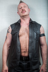 IMG_1136 (DesertHeatImages) Tags: chris culver hairy bear daddy top leather cam oklahoma dominant sexy furry