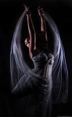 Dance (mauricioacunaagost) Tags: danza baile dance chilte temuco photography fotografia fotografo sesion photoshoot photographer dancer art studio estudio black girl sexy ballet sensual constanza gutierrez mauroagost
