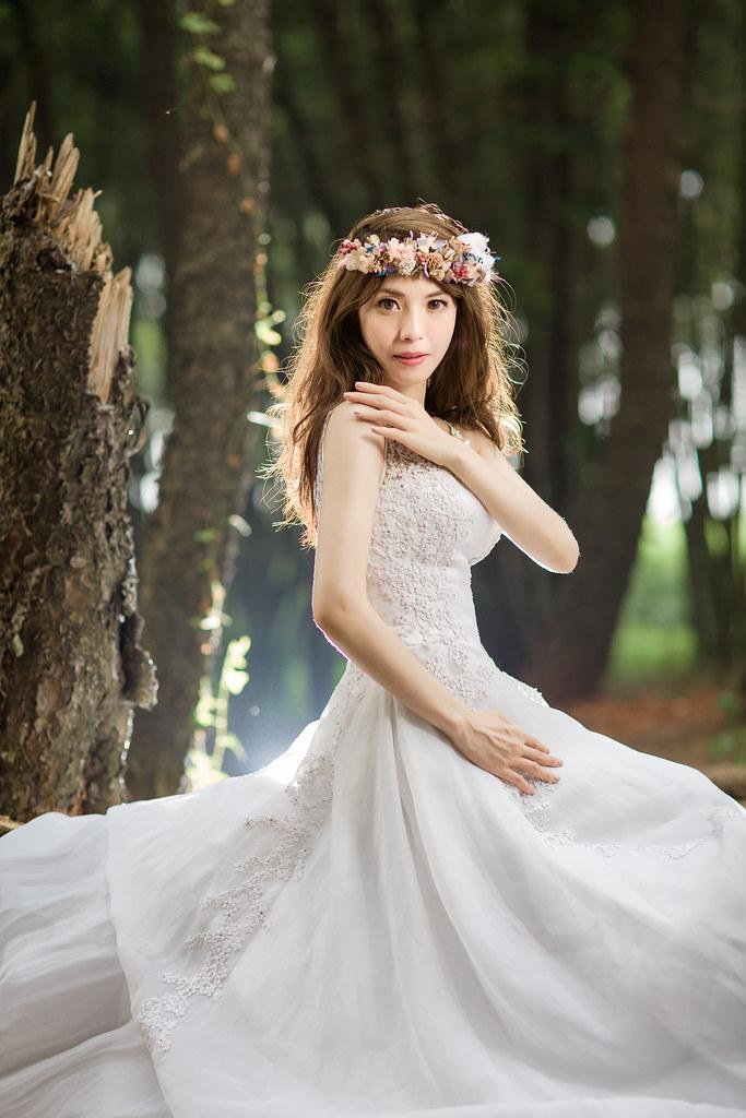 台中婚紗,自助婚紗,自主婚紗,婚紗攝影,聚奎居,九天森林,閨蜜婚紗,婚攝,Wimi08
