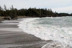 IMG_7803 (Page.Wuskynyk) Tags: water ocean beach landscape wave bc newphotographer