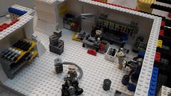 Werkstatt 3 (falke_heinz) Tags: lego hoth star wars echo base
