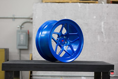 Vossen Forged- LC Series LC-104 - Biscayne Blue - 47626 -  Vossen Wheels 2016 - 1004 (VossenWheels) Tags: biscayneblue forged forgedwheels lc lcseries lc104 madeinmiami madeinusa polished vossenforged vossenforgedwheels vossenwheels wheels