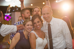 The Wedding of Kylie and Mike (Tony Weeg Photography) Tags: kylie wedding mike spencer manaraze reception dancing fun tony weeg photography 2016 weddings marvel carriage museum