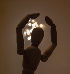 A05_3 (Lauren Tolan) Tags: bokeh light flowers hands repetition