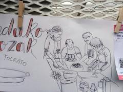 Los dibujatolrato en Arroces del mundo 16