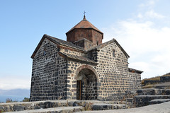 Sevan Monastery, Armenia (Alex Keshavjee) Tags: alex keshavjee armenia sevan church
