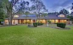 25 Wavehill Avenue, Windsor Downs NSW