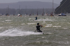 Poole Bay and Harbour August 2016 (21 of 26) (johnlinford) Tags: beach coast parkstone poole poolebay pooleharbour sandbanks sea tides water waves surfing kitesurfing watersports dorset landscape