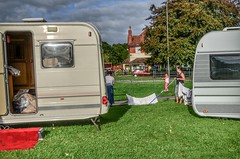 Gypsy Camp at Siston Common, Kingswood, Bristol (sophie_merlo) Tags: candid street streetphotography camp camping caravans gypsie gypsy gypsies travellers gypsycamp bristol kingswood sistoncommon