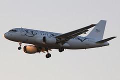 LX-GVV   Airbus A319-115(CJ)   Global Jet Luxembourg (cv880m) Tags: newyork kennedy jfk kjfk unga unitednations generalassembly unweek lxgvv airbus a319 319115 cj corporatejet globaljetluxembourg gvv bizjet