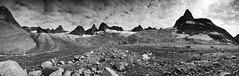 (bon__007) Tags: groenlandia greenland ghiacciaio glacier paesaggio landscape panorama