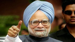 Manmohan Singh  - 14th Prime Minister of India (asithmohan29) Tags: banker bureaucrat economist manmohansingh popularpeople popularpeoplem politician primeministerofindia professor sept26 socialwork statesman teacher economists congresspoliticians padmavibhushan ministersforexternalaffairs