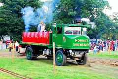 SENTINEL KF 6482 (tommypatto : ~ IMAGINE.) Tags: shrewsbury shropshire steam steamlorries sentinel steamrallies steamfairs