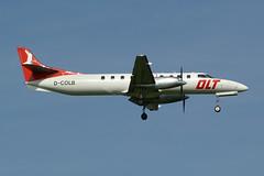OLT - Ostfriesische Lufttransport Fairchild SA-227AC Metro III D-COLB (Kambui) Tags: olt ostfriesischelufttransport fairchild sa227ac metro iii dcolb kambui