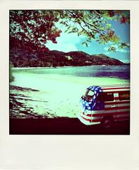 Mahé, Seychellen