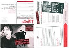 Rolling Stones Concert Photo Voucher - Vienna ...