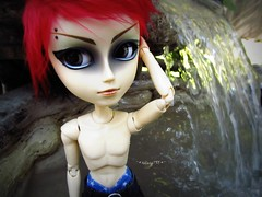~And they scream,the worst things in life come free to us~ (hillary795) Tags: doll pullip hash taeyang taeyanghash taeyanghashdoll