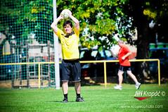 drevvsskdubina-3 (Jiri Kropac) Tags: cup nikon soccer match 70200 mala gol faul balon trava fotbal kopana branka hriste pnovice kopacky drevak umela devk