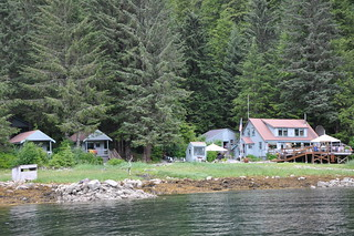 Alaska Adventure Fishing Lodge - Sitka 9